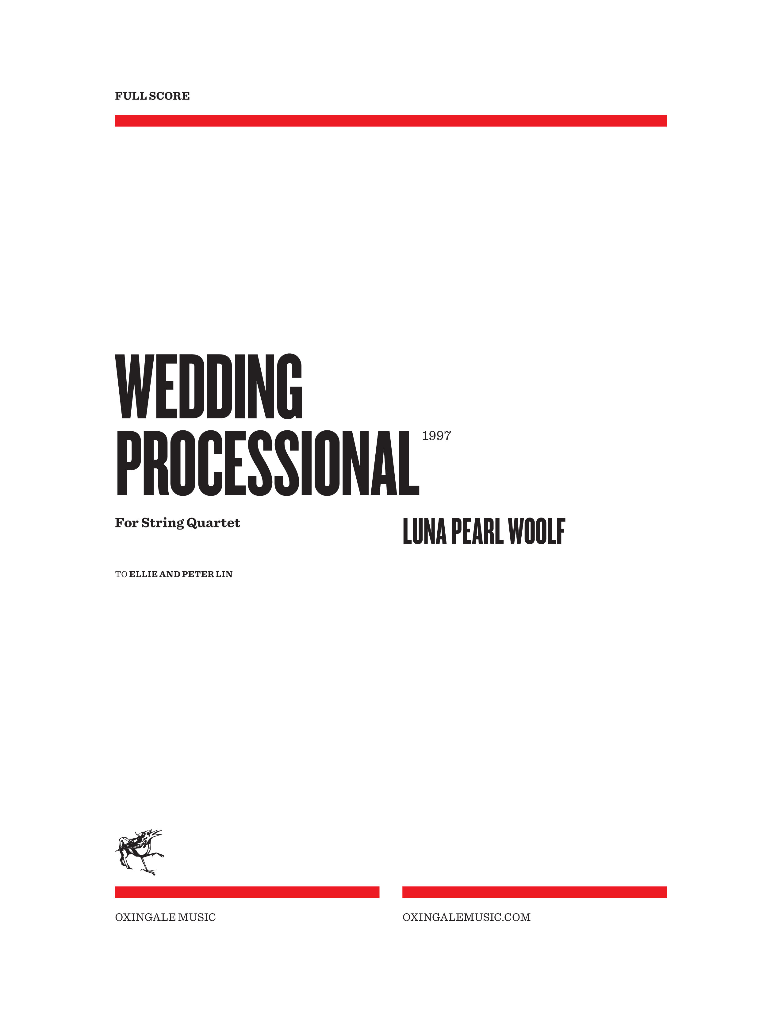 Wedding processional oxingale music wedding processional junglespirit Image collections