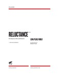OM0108 Woolf: Reluctance
