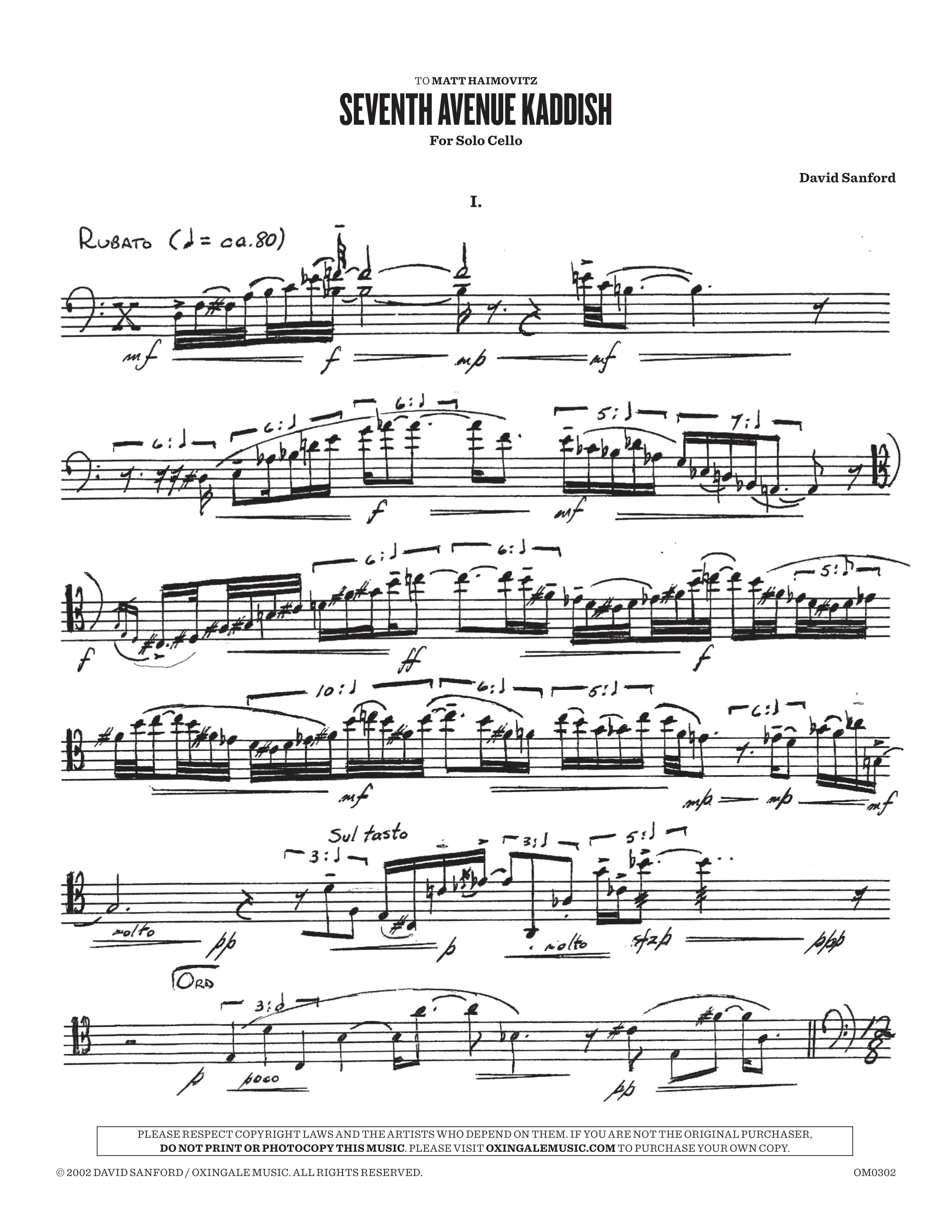 Oxingale Music | Sheet music from award-winning contemporary