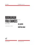 OM0116 - Bartok/Woolf: Roumanian Folk Dances